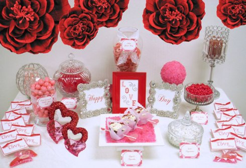 LaDolceIdea_DessertTable_Valentine'sDay