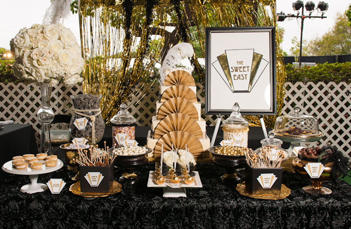 Desserts In Style – The Sweeteasy