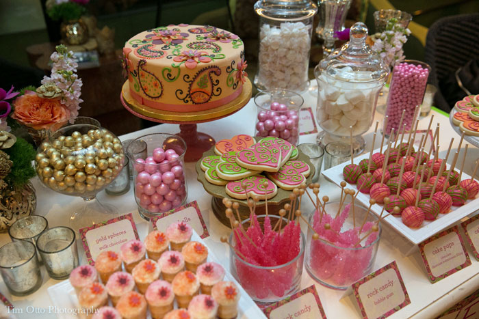 Table Styling, Decor, Stands, Jars, Trays, Candy: La Dolce Idea Banner:  Shop Annabelleu0027s For Inspire Smart Success Bakery: Grove Pastry Shop
