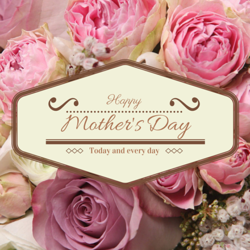 2015_Happy Mother's Day