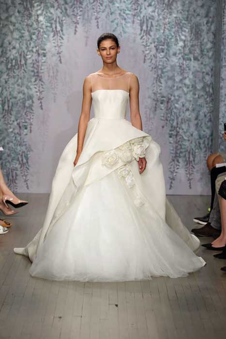 BridalWeek_MoniqueLhuillier