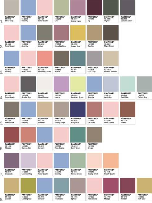 Pantone_Color2016Pairings