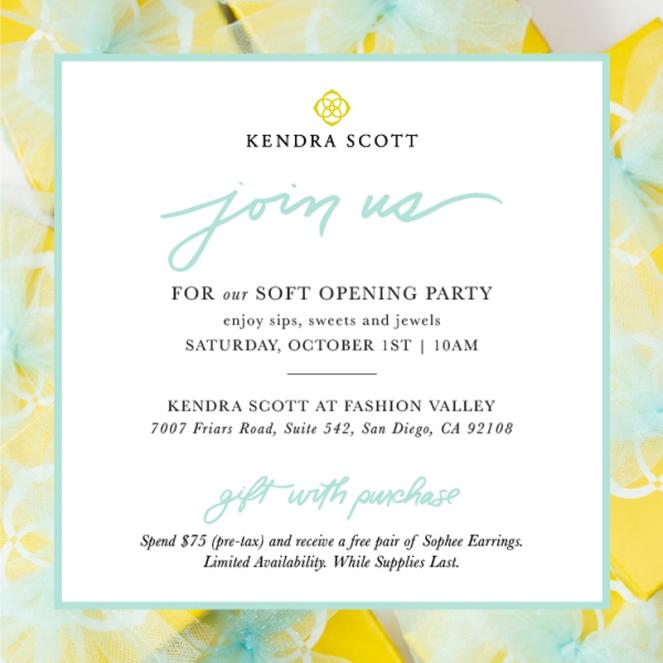 kendra-scott-jewelry-store-soft-opening-invite