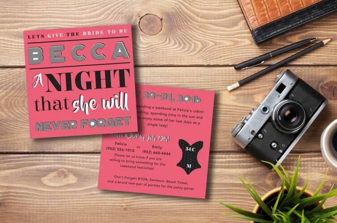 livelovelast-plastic-bachelorette-party-invitation-vintage