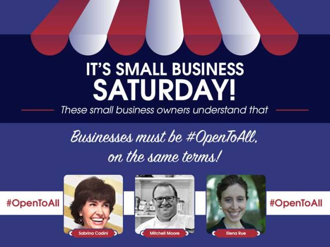 sabrina cadini la dolce idea weddings soirees wedding planning small business saturday same-sex lgbtq freedom for all